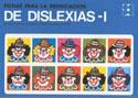 Fichas para la reeducación de las dislexias I